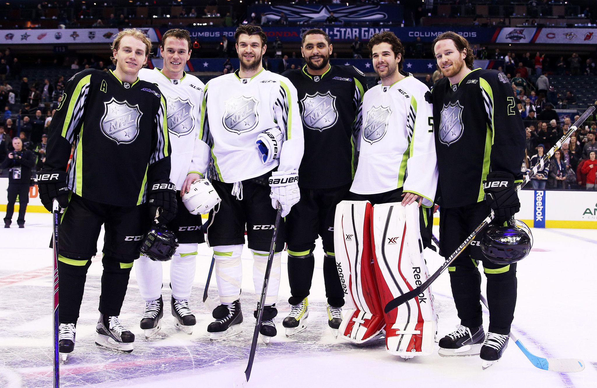 the latest bcce2 e6551 All-Star Game | MINE | Nhl all star game, Nhl, Blackhawks hockey