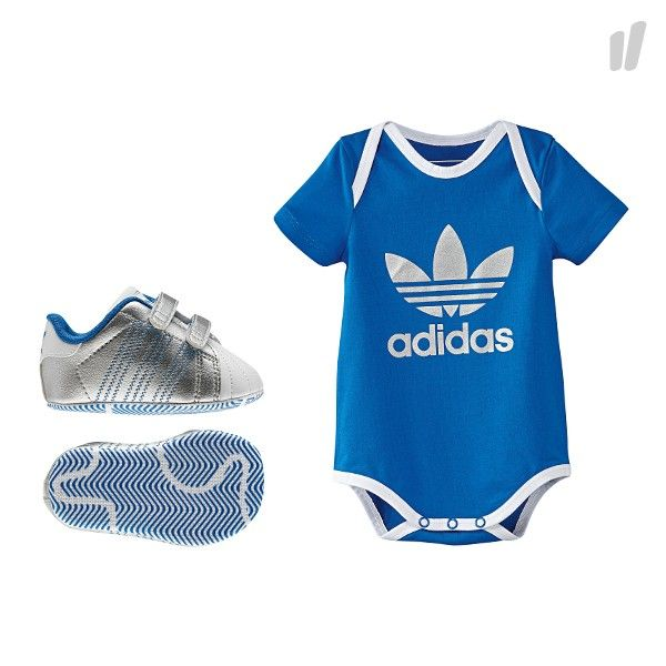 Adidas Welcome Baby