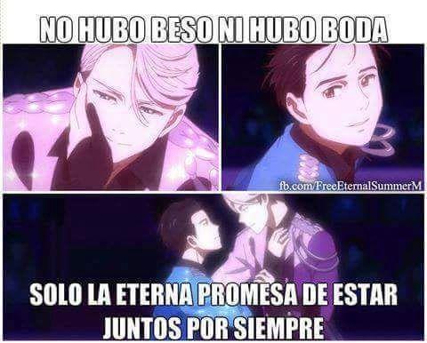 Memes de Yuri On Ice !!!