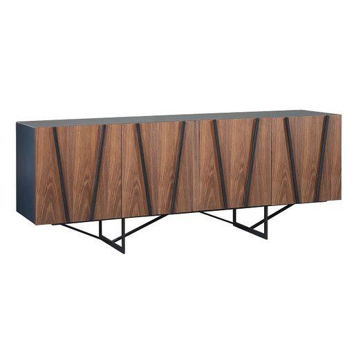 VIG Furniture Modrest Strand Buffet   AllModern Bar
