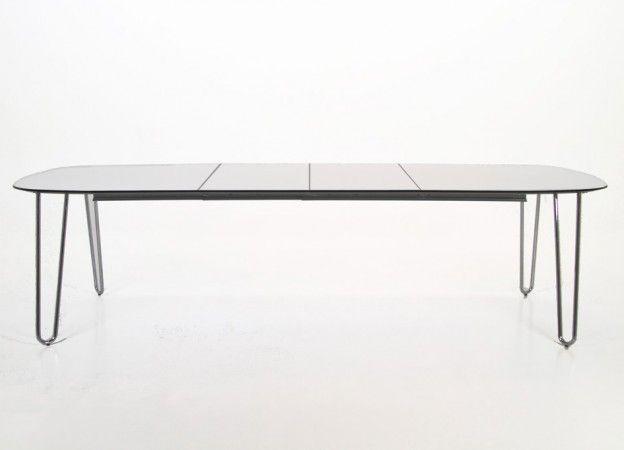 prado table ovale 160 799 table sam pinterest prado. Black Bedroom Furniture Sets. Home Design Ideas
