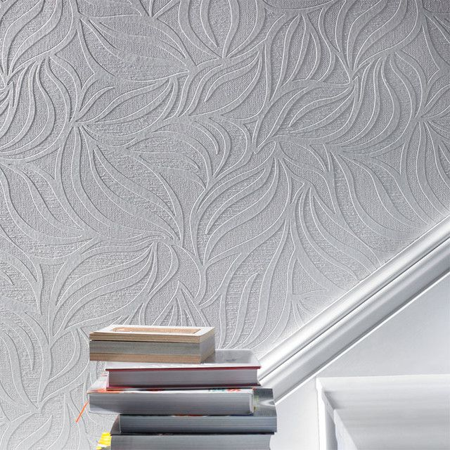 Elegant Graham U0026 Brown   Paintable Eden Wallpaper