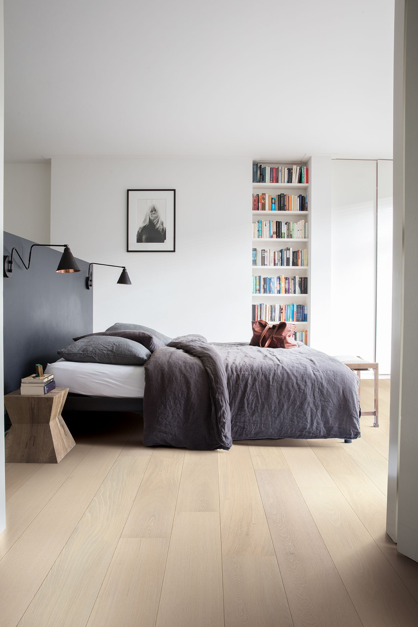How to find the bedroom flooring of your dreams Bedroom