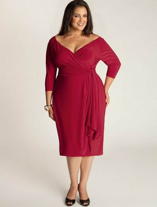 Cocktail Dresses Plus Size Women Macy\'s | Things to Wear | Pinterest ...