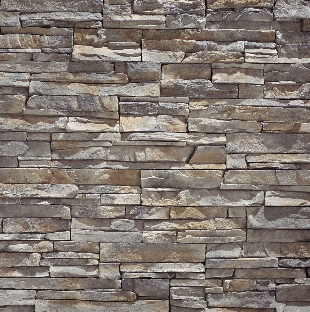 Exterior Stacked Stone Nantucket Eldorado Stone Stone Cladding Stacked Stone