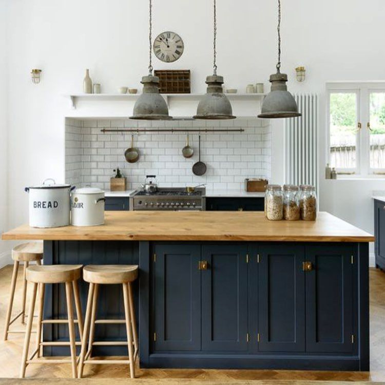 35 Ideias Para Ilhas Na Sua Cozinha: Pin Em Cozinha De Alvenaria