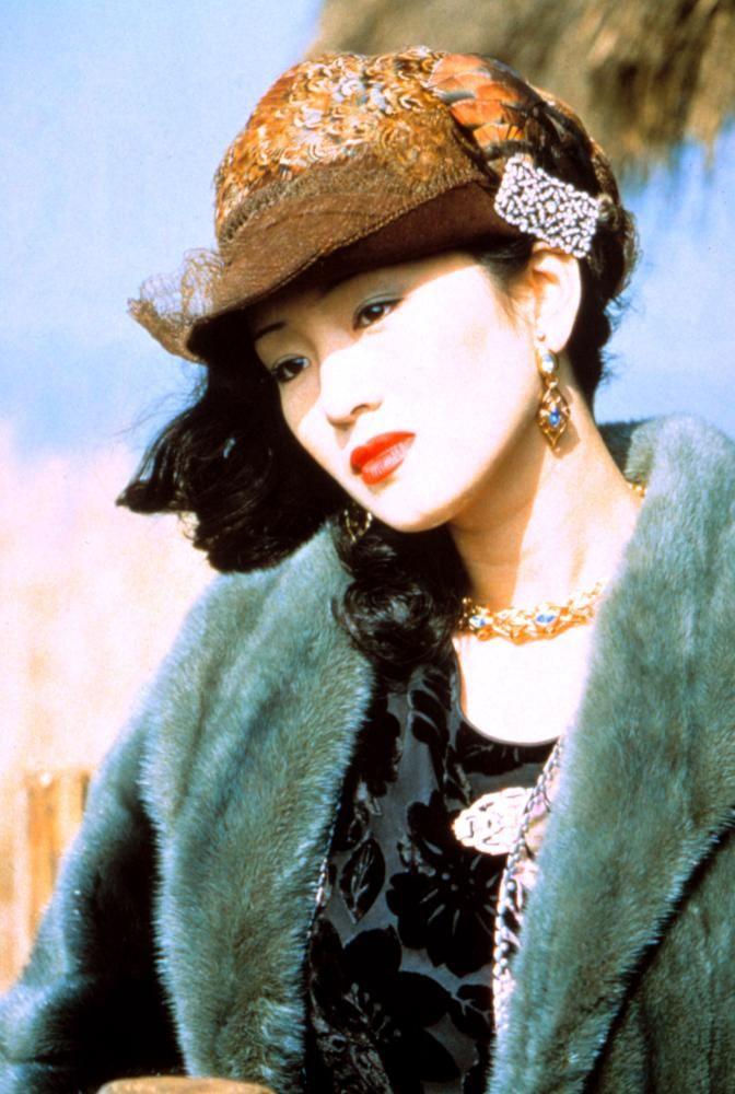 gong li Shanghai Triad Chinese Actors Pinterest Gong li - qualität nolte küchen
