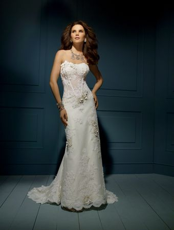Alfred angelo the day we say i do pinterest alfred angelo alfred angelo junglespirit Image collections