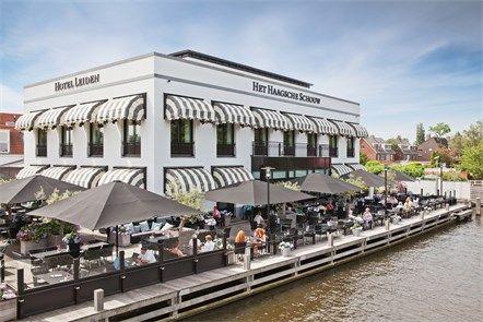 Van der Valk Hotel Leiden - Top Trouwlocaties