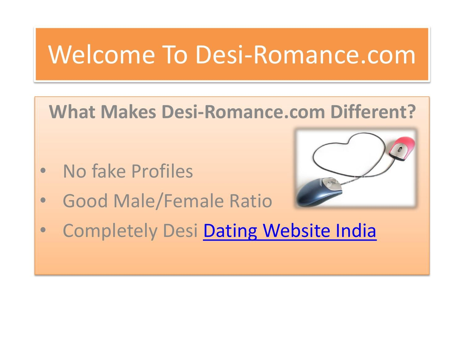 Free chat and dating in india