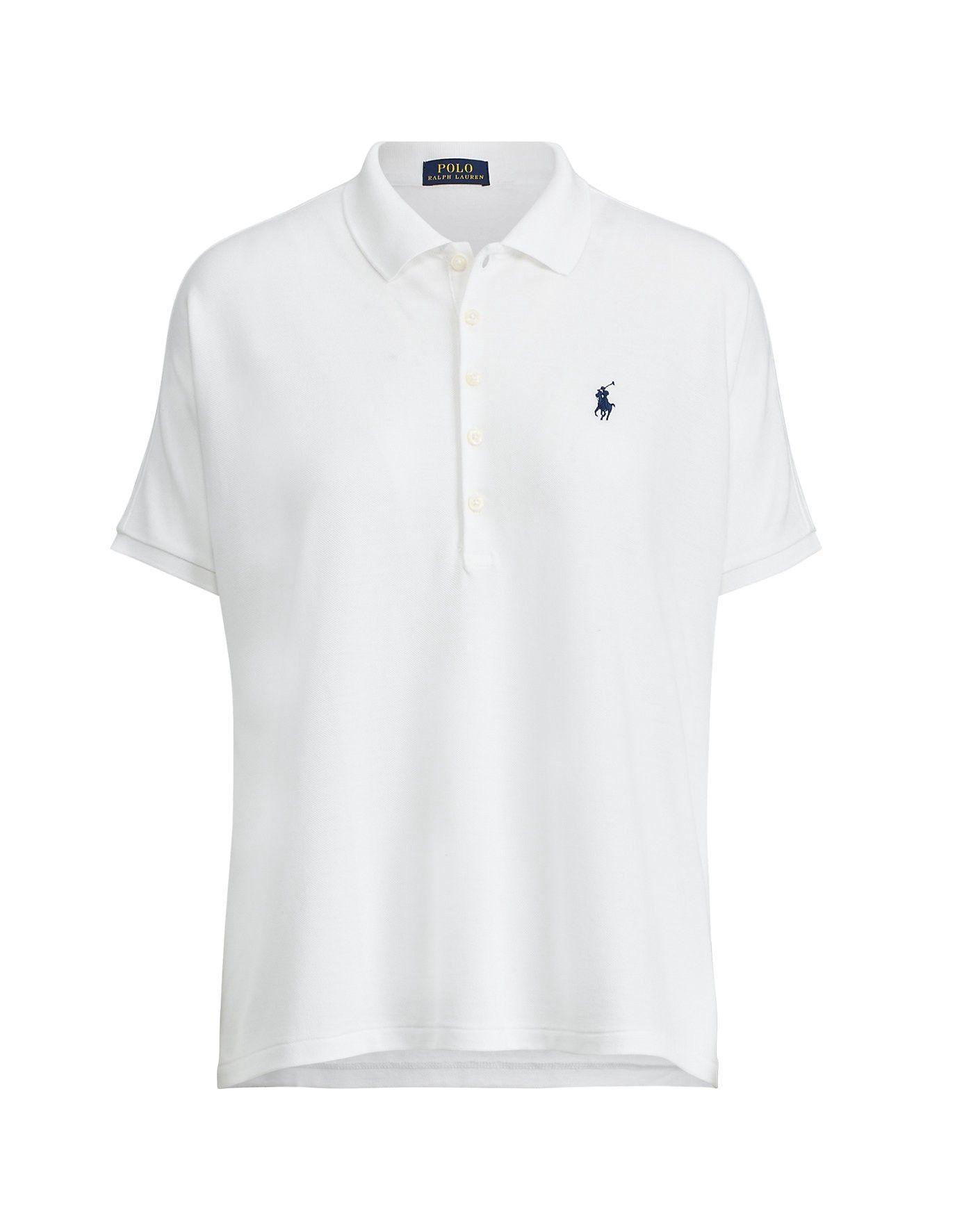 7964e0e759 RALPH LAUREN Polo Ralph Lauren Poncho Mesh Polo Shirt. #ralphlauren ...