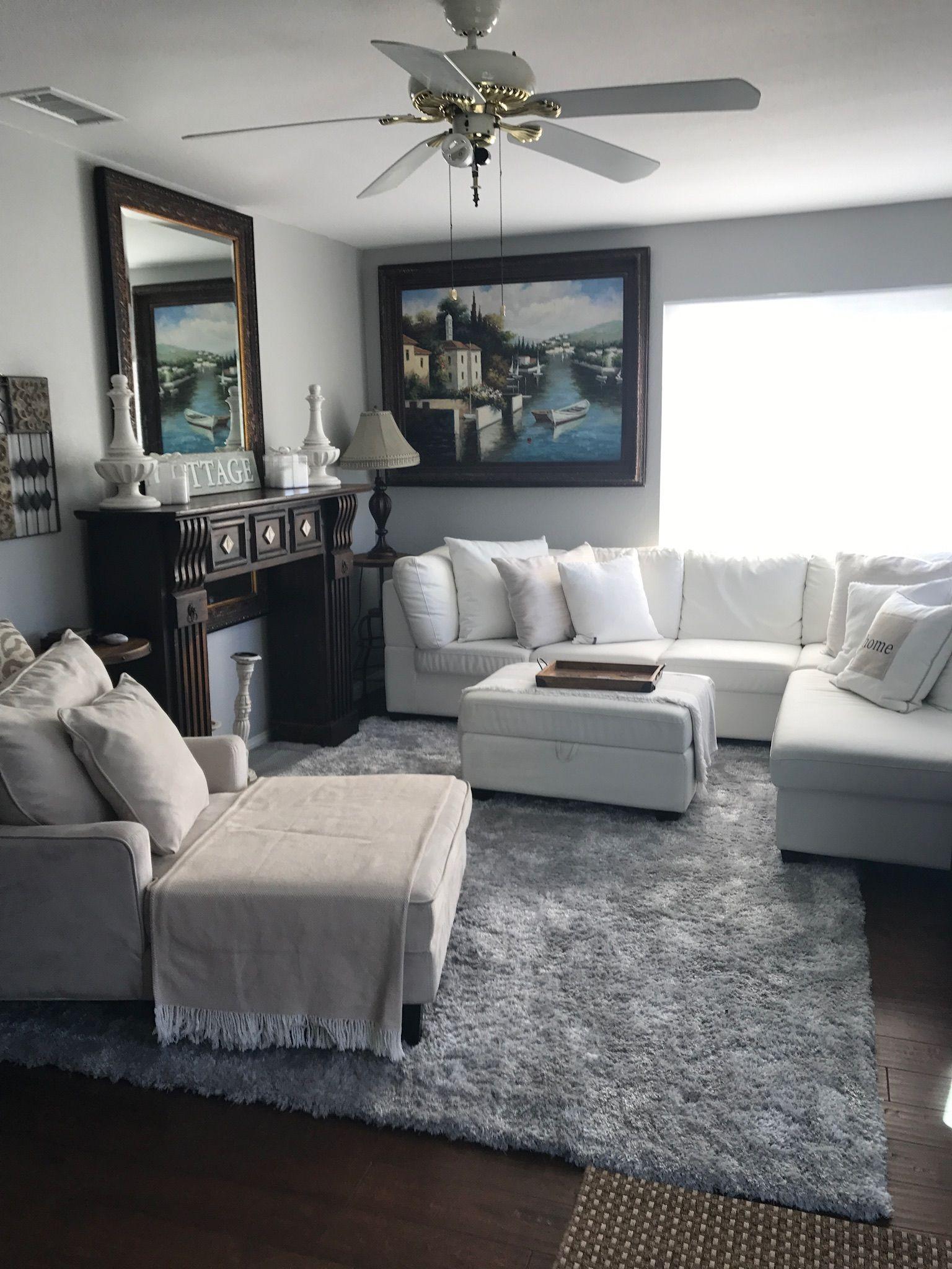 My New Cottage 10x12 Living Room Furniture Design Living Room Living Room Design Styles Living Room Setup