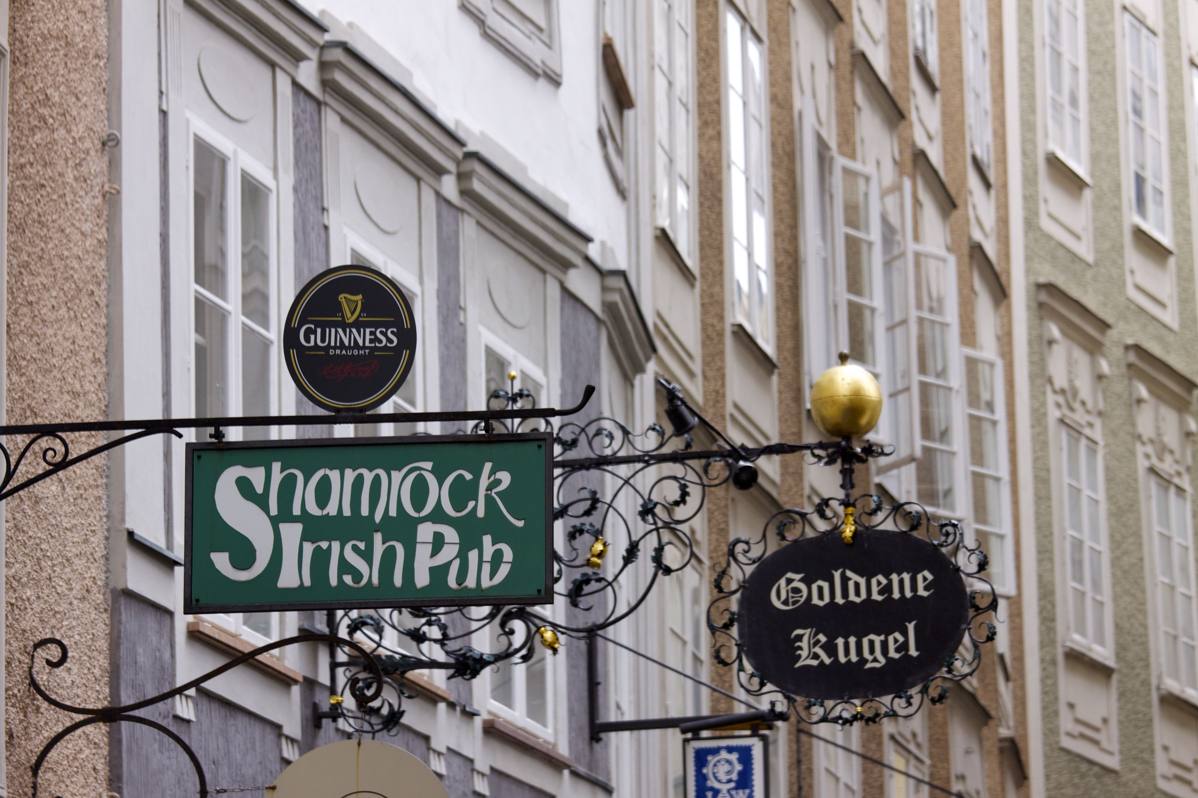 Shamrock Salzburg