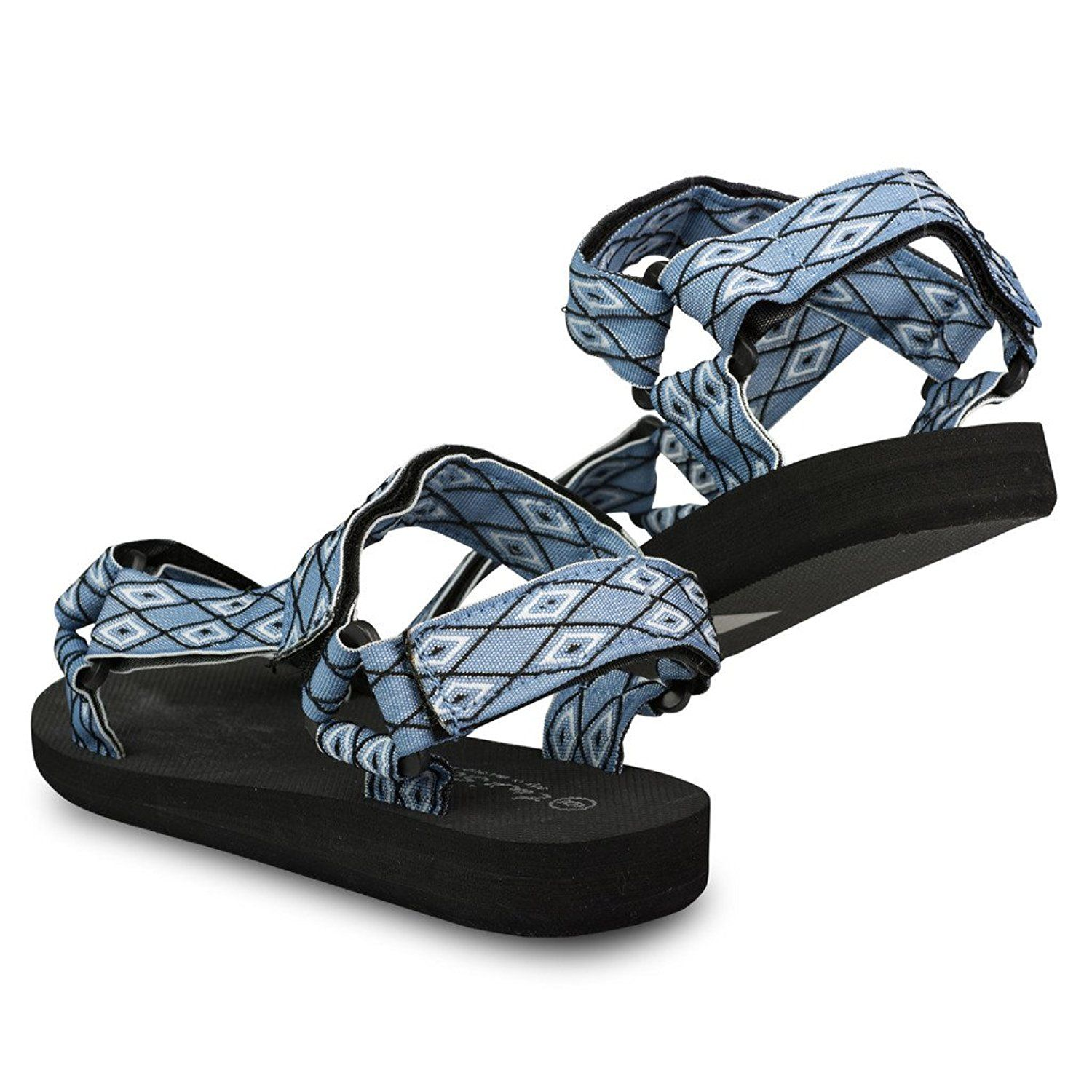 202e9417a8b2b Twisted Women s TELLY Velcro Strap Sandal    Check out this great product.  Find this Pin and more on Womens Sandals and Flip Flops ...
