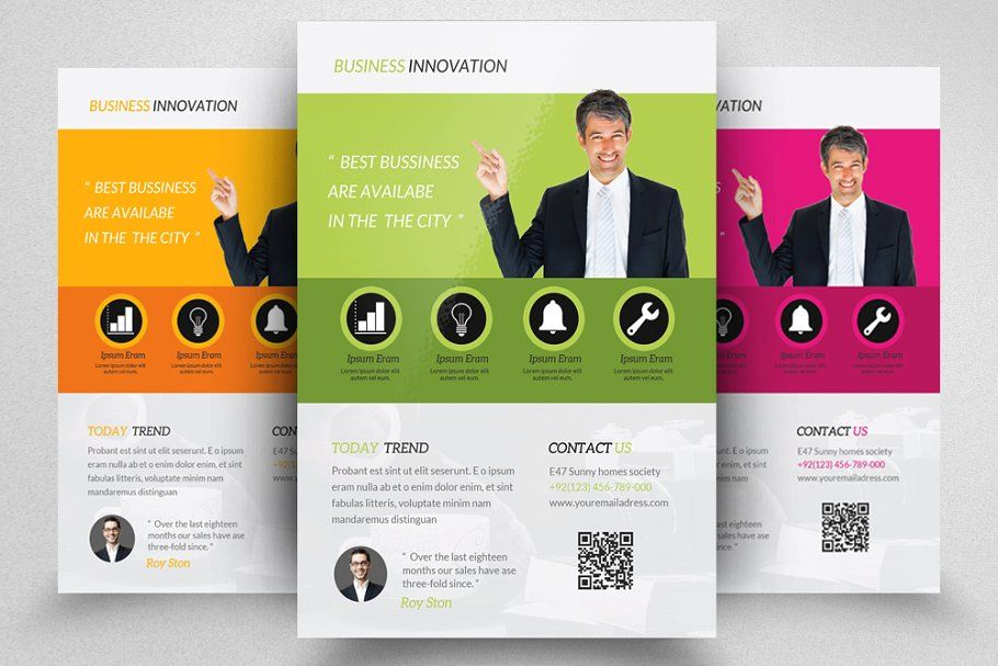 Product Flyer Template In 2020 Business Flyer Templates Flyer Template Business Flyer
