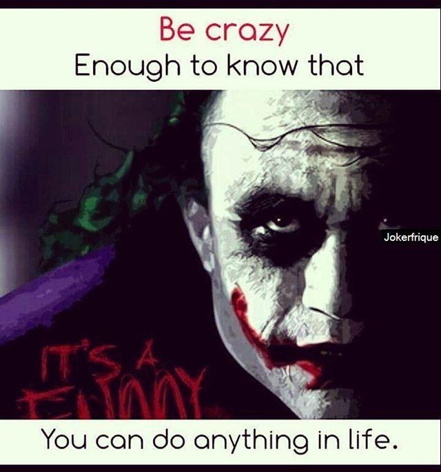 The Joker Quotes Dark Knight T Shirt Heath Ledger