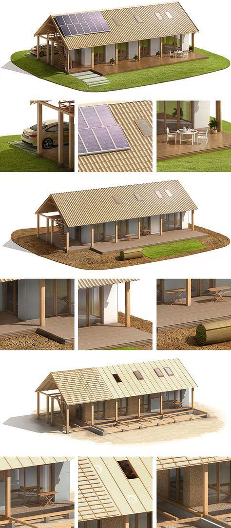 A Frame House Graphics