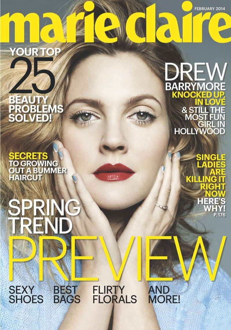 Fashion week The february glossies best and worst covers for woman