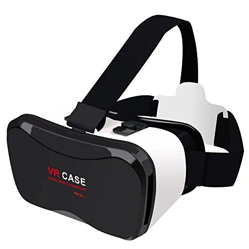 ce1e79190d81 Ryham Video Game Vr Virtual Reality Glasses Case Headset Adjustable Focal  Pupil Distance For Smart Phones Iphone Plus Samsung Ios Android