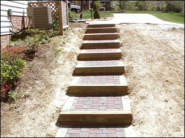 superior paver stairs Part - 4: superior paver stairs idea