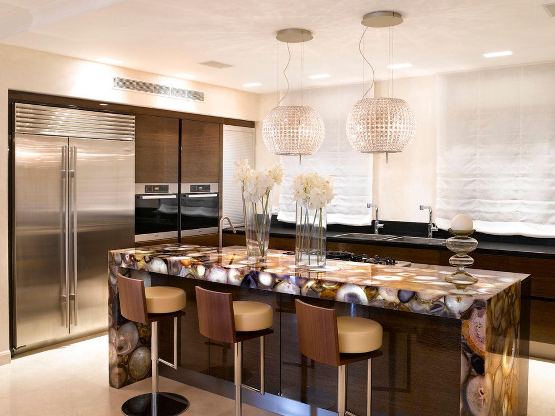Wenn Sie einen Küchen Makeover planen, entdecken Sie unsere #Quarz ...