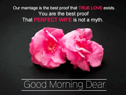 Best Good Morning Message For Wife Sweet Good Morning Images Good Morning Messages Romantic Good Morning Sms