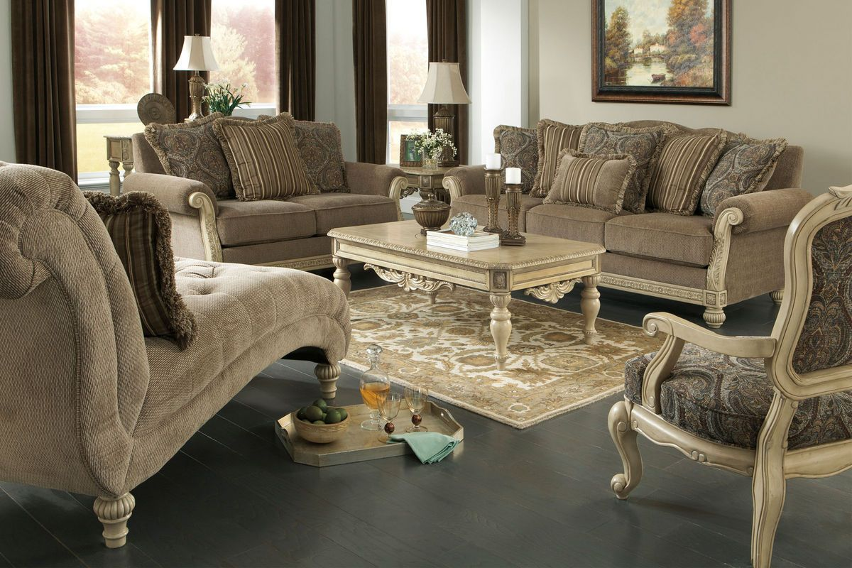 Best Of Living Room Ashley Furniture Sofa Sets In 2020 Furniture