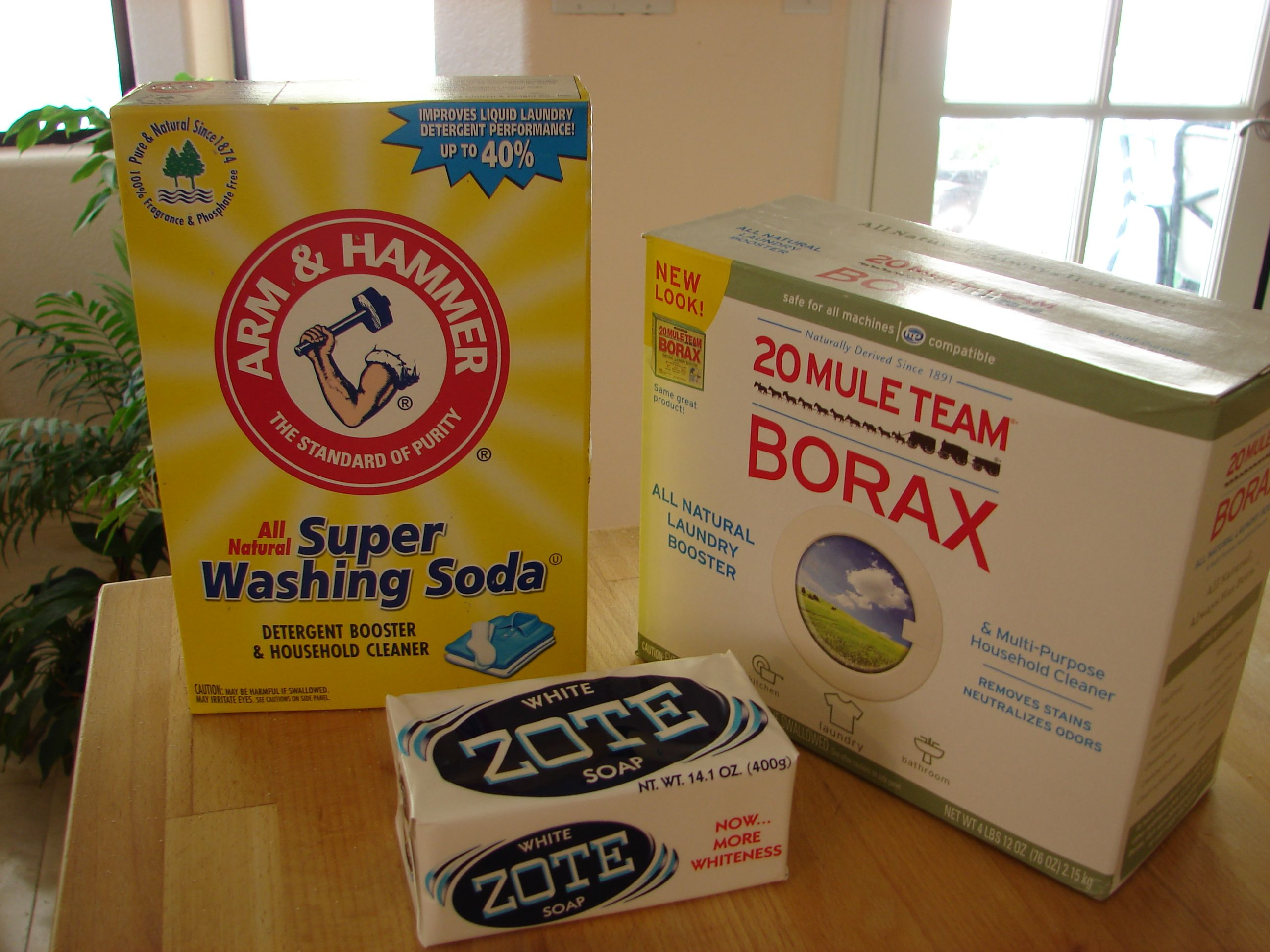 Save Money And Make Your Own Laundry Detergent Homemade Laundry