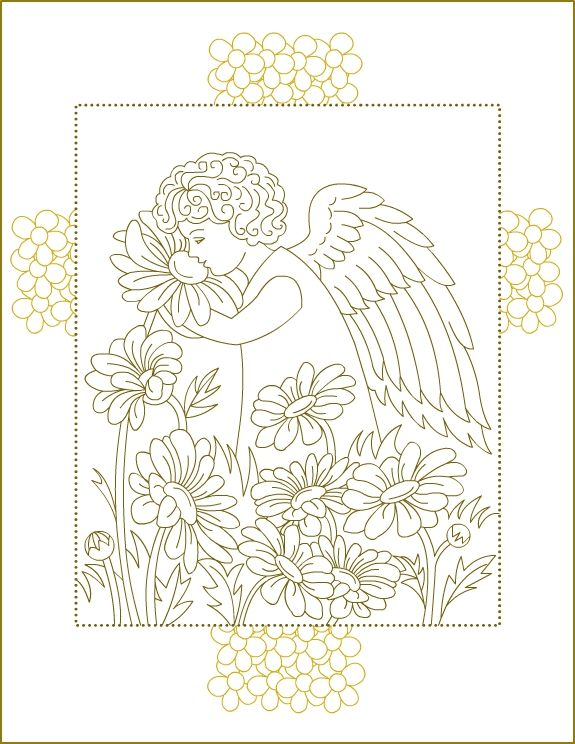 Image detail for -Free Coloring Pages: Easter Greeting Card ...