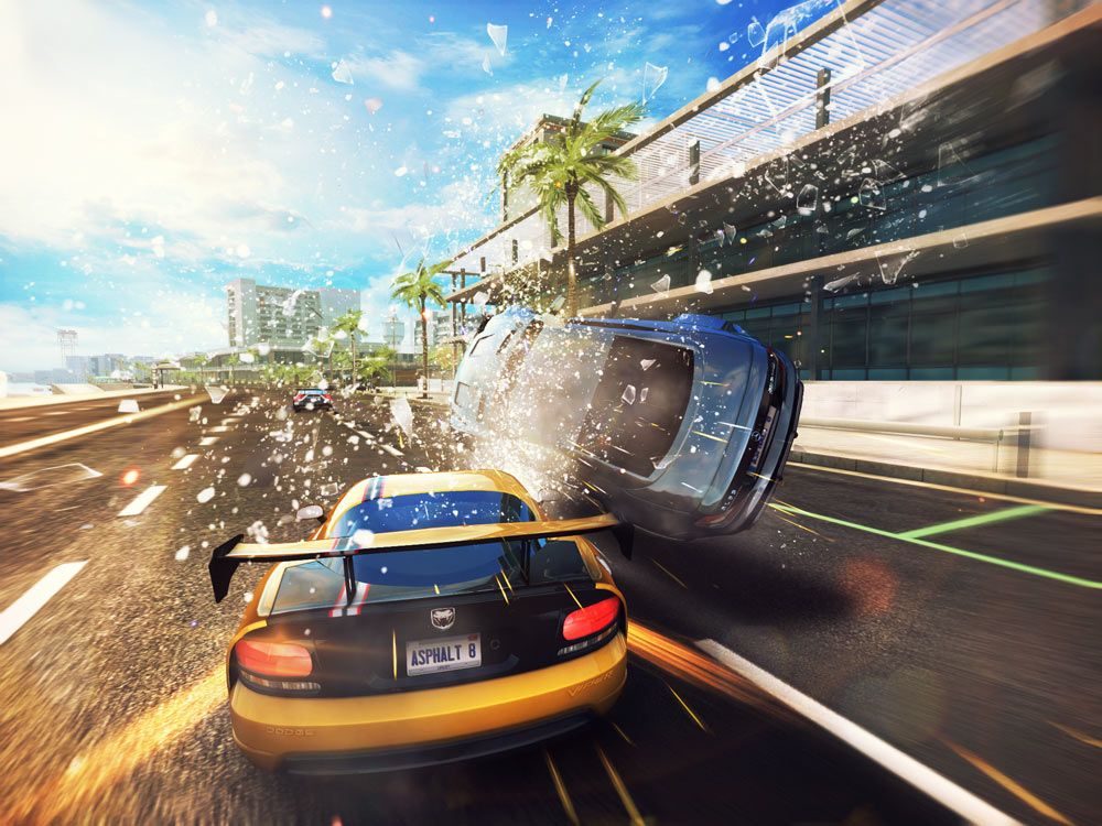 Generatorgame Com Iphone Games Android Racing Games