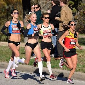 Olympic marathoner Desiree Davila talks about her road to the London Games and sudden rise to prominence in this Bonnie Ford article for ESPN