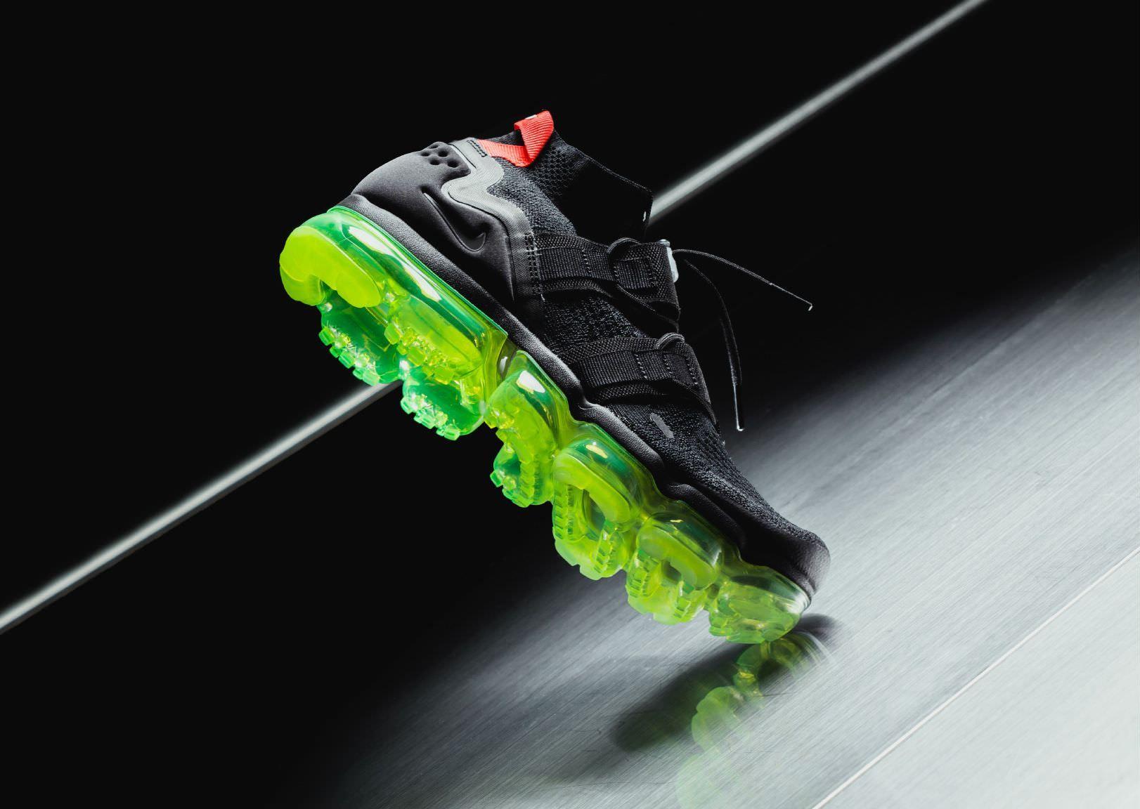 08afac10fa Nike Air VaporMax Flyknit Utility