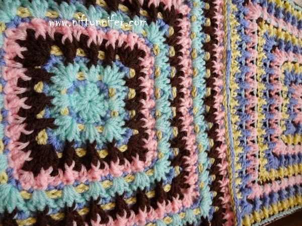 Pin By Kay Cameron On Crochet Granny Squares Motifs Pinterest