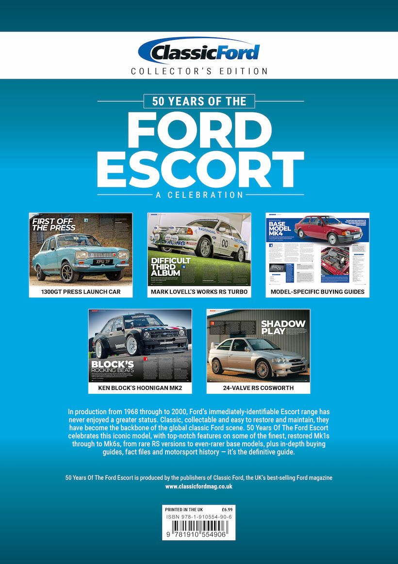 Pin On 50 Years Of The Ford Escort