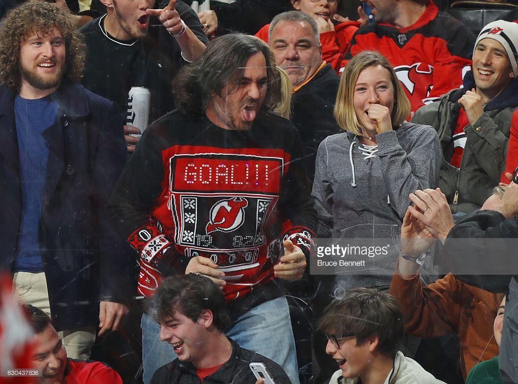 Philadelphia Flyers v New Jersey Devils Brian quinn