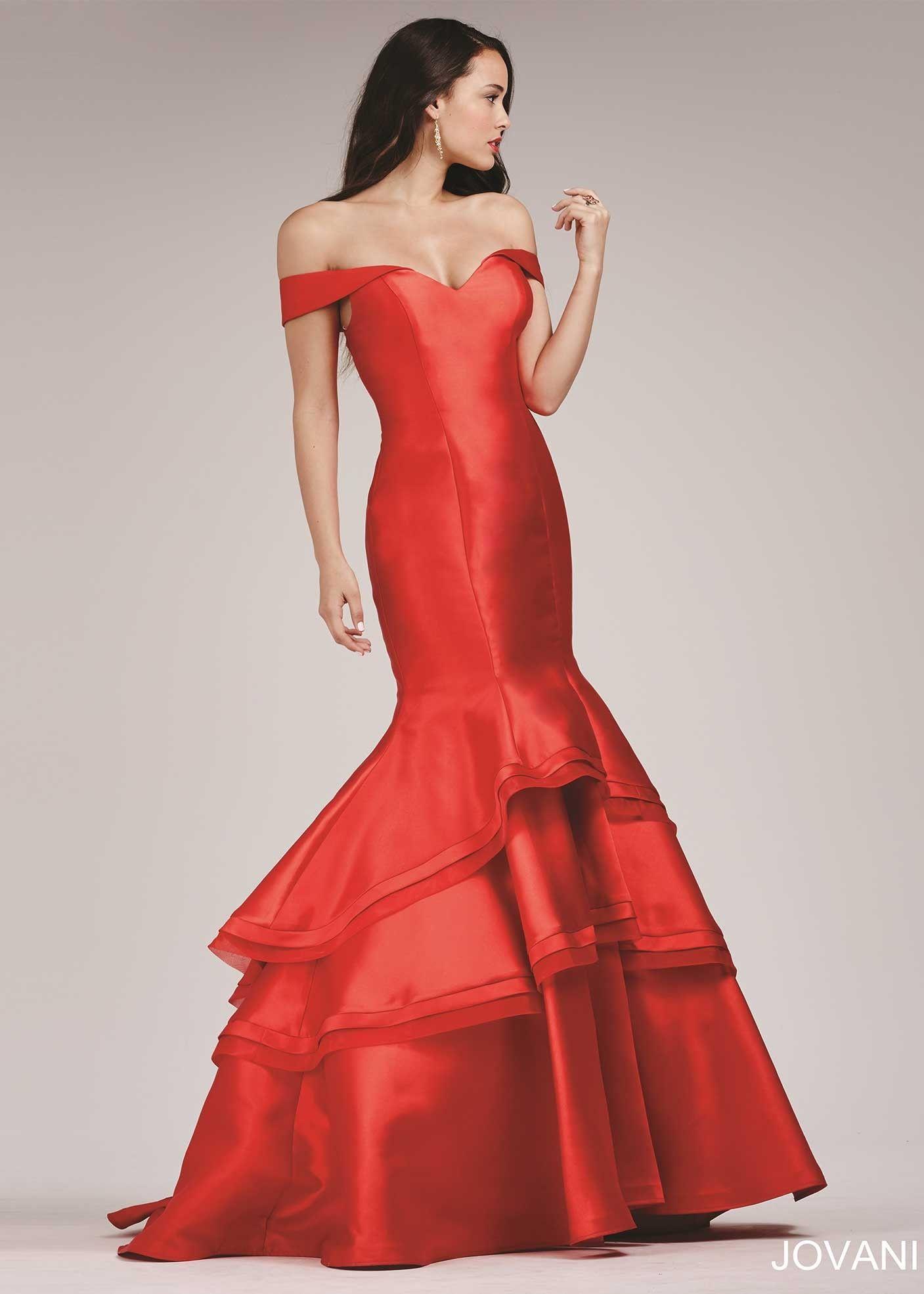 Jovani mermaid prom dress like pinterest mermaid prom