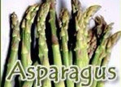 Recipe For Asparagus Frittata | Bed and Breakfast Inns | BBOnline.com