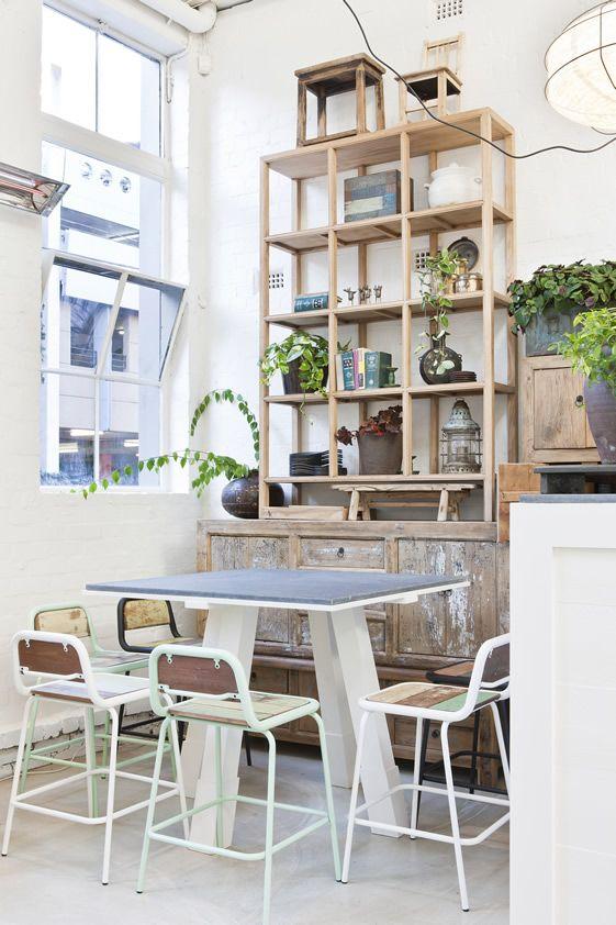 David´s Restaurante chino en Melbourne | Locales | Pinterest | Café ...