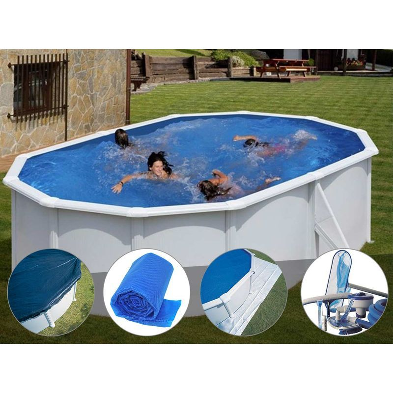 Piscine Hors Sol Outdoor Outdoor Decor Tub