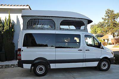 Pop Top Camper Vans For Sale