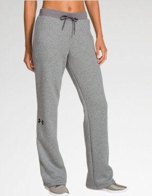 Women's Yoga Pants, Sweatpants, Warm-Up Pants - Under Armour ...