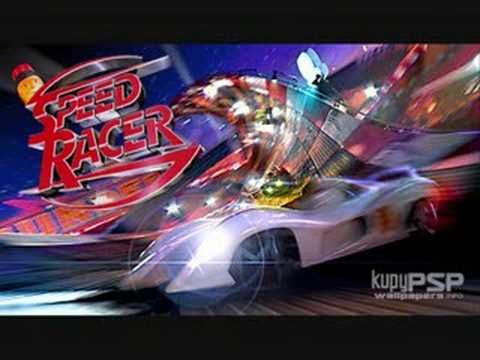 Speed Racer Theme Song From Motion Picture Theme Song Speed Racer Motion Picture