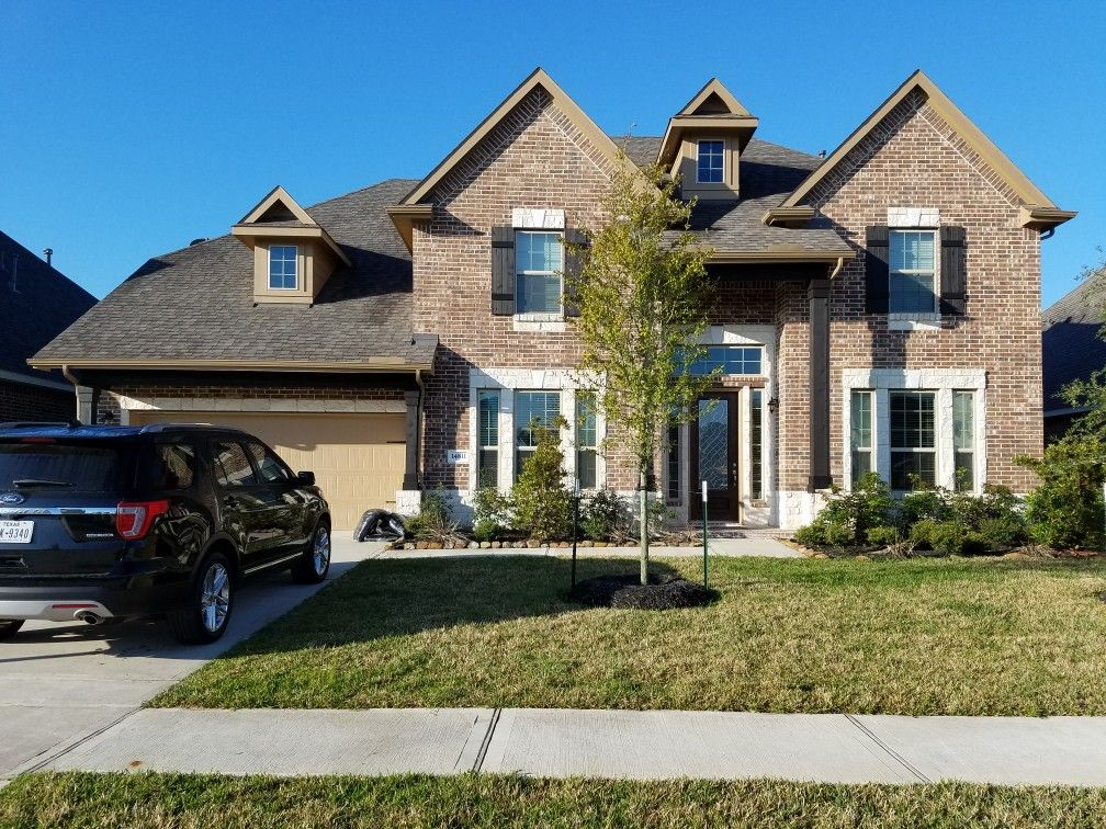 *Quality Home Inspection - Tomball, TX* www.southernstarinspections.com travis@southernstarinspections.com #tomballhomeinspector #tomballhomeinspections #tomballrealestate #viewfromabove