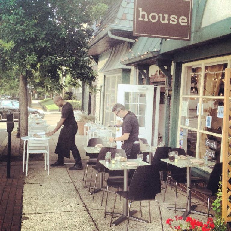 House In Media Pa Take Out Pennsylvania Restaurants Diners Restaurant