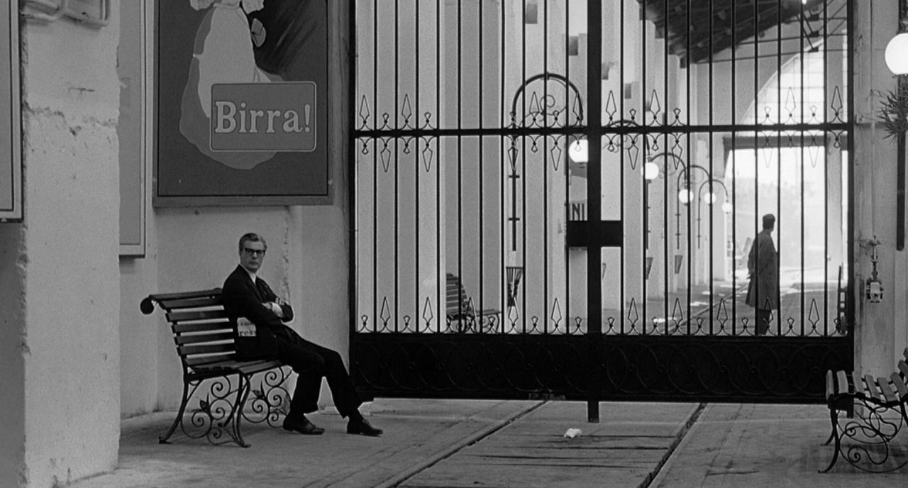 Otto e mezzo - Federico Fellini - 1963 | Movies | Pinterest ...