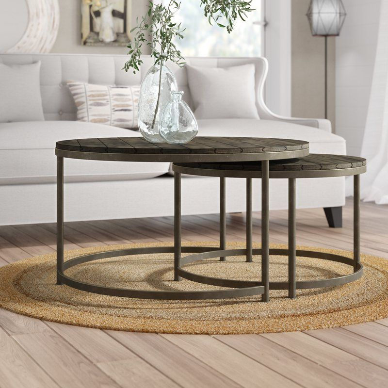 Best Mccarty 2 Piece Coffee Table Set Coffee Table Coffee 400 x 300