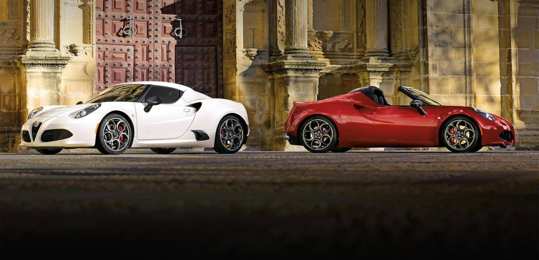 Alfa Romeo 4C Review, Specs (2018 Alfa romeo 4c, Alfa