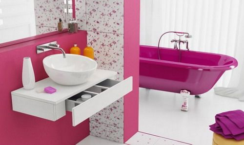 Attractive Girl Bathroom Ideas. Girl Bathroom Ideas Ionegroupcom Part 26