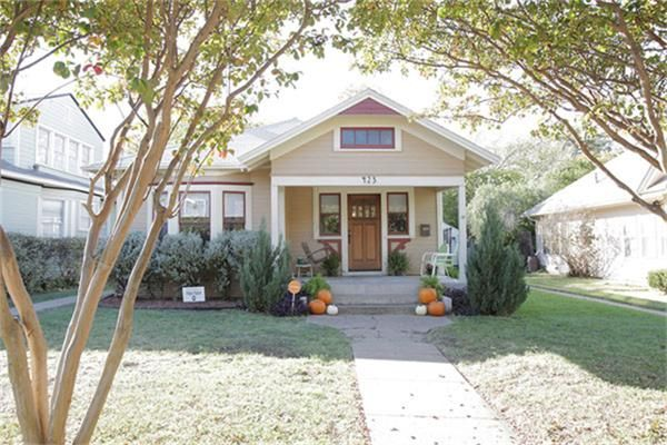 North Oak Cliff And Dallas Real Estate Ged Dipprey Realtor Dallas Real Estate Old Houses Real Estate