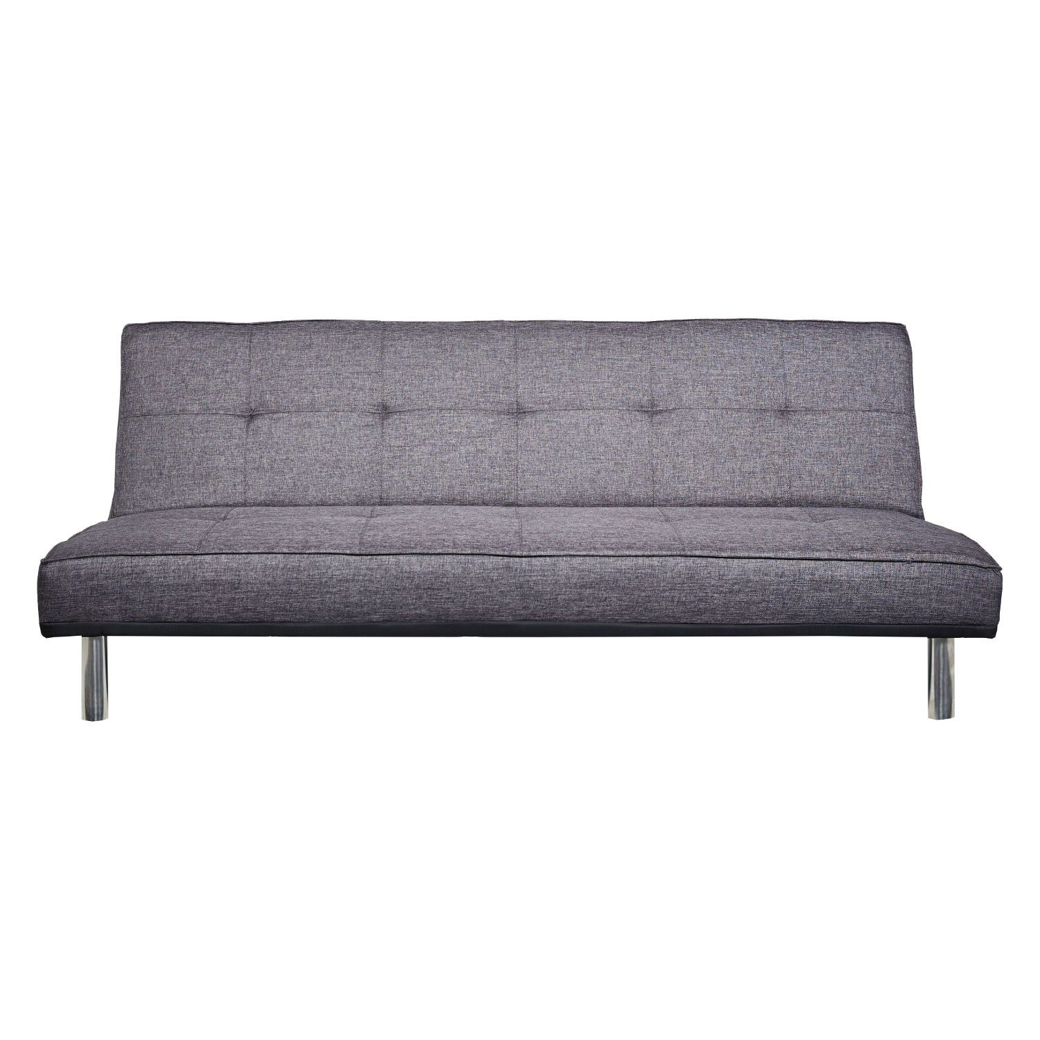 Zenko Faux Suede Sofa Bed U2013 Next Day Delivery Zenko Faux Suede Sofa Bed